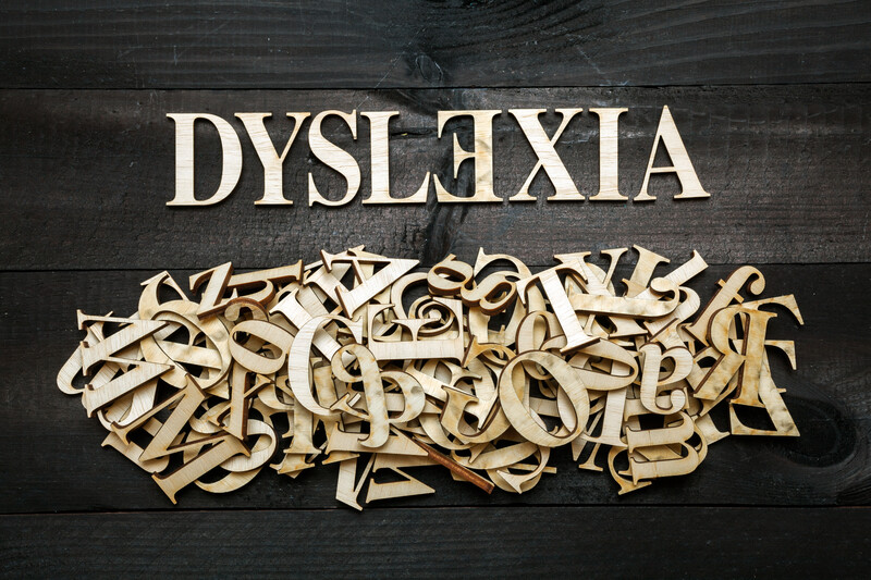 How Symptoms of Dyslexia can Vanish through EFT tapping