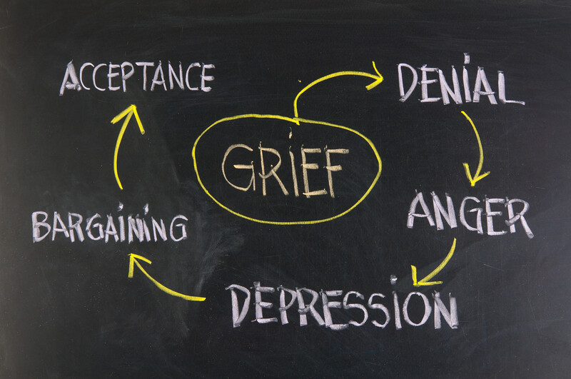 Grief, Guilt, Chronic Pain Banished in EFT Tapping Class. What's the Common Denominator?