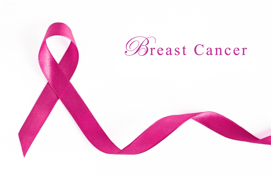 Breast cancer, stress — and EFT tapping release